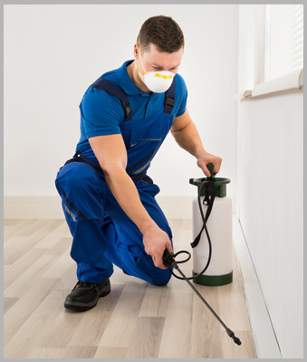 advance Tech Pest Control Services